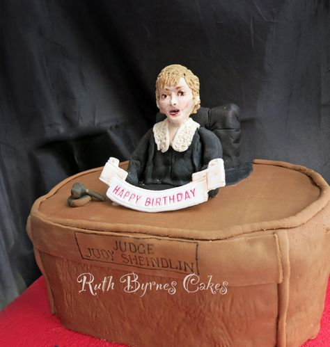 Judge Judy Cake For Paddy Judge Judy Cake Judy