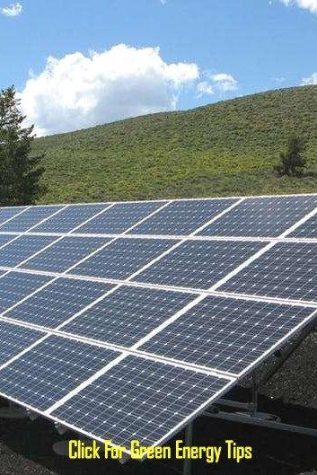 Understanding Solar Power Solar Energy China Choosing To Go Earth Friendly By Conver Renewable Solar Advantages Of Solar Energy Green Energy Solar