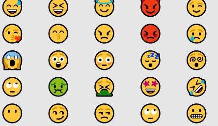 Emoji Keyboard In 2020 Best Emoji Keyboard Cool Emoji Emoji Keyboard