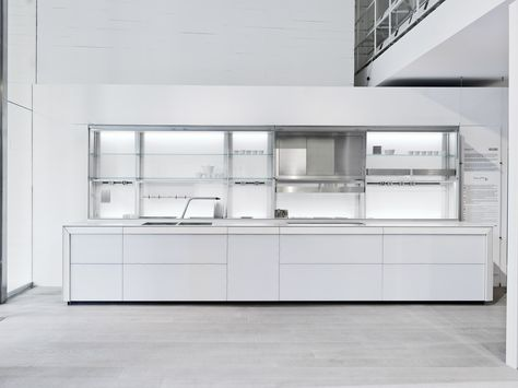 12 Best Valcucine Keukens Images On Pinterest | Kitchen Cabinets, Showroom  And Cooking