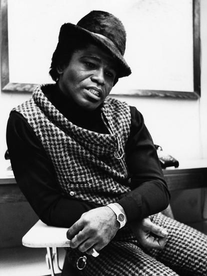 James Brown - 1967By G  Marshall Wilson in 2019   MUSIC
