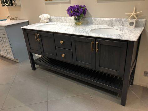 50 58 Bathroom Vanity Single Sink Check More At Https Www