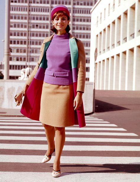 1961  #aquarius #jupiterinaquarius #1961trends #fashion1961