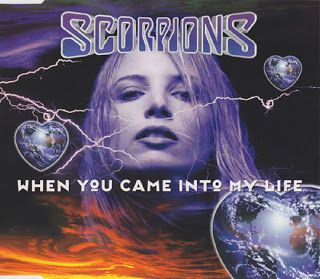 Cries From The Quiet World Scorpions When You Came Into My Life Single Life My Life About Me Blog