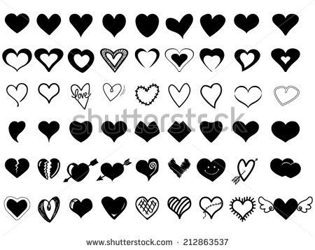 iconswebsite.com icons website Search over +28444869 icons , icon set, web icons, logo, business icons, button, people icon, symbol - Heart Icons