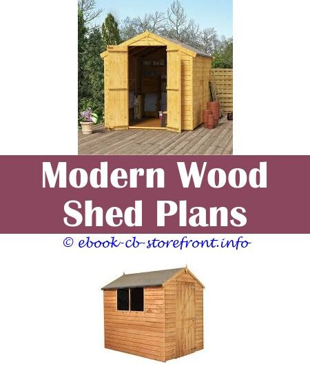 10 Gracious Tricks Modern Shed Plan Easy Diy Garden Shed Plans How To Start A Shed Building Business Under Deck Storage Shed Plans Garden Shed Plan Diy