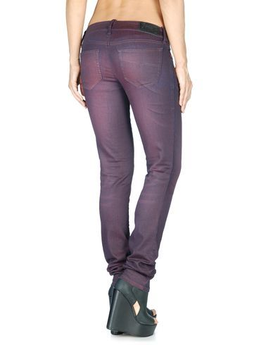 3867ba71 DIESEL - Super skinny - GRUPEE 0601F | My Style | Fashion pants, Stylish  jeans, Trousers