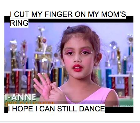 dance moms memes Vivi-Anne hurts her finger on her moms ring, can she still dance Watch the full video link will be entered. Dance Moms Moments, Dance Moms Quotes, Dance Memes, Dance Moms Funny, Dance Moms Facts, Dance Moms Dancers, Dance Moms Girls, Crazy Funny Memes, Really Funny Memes