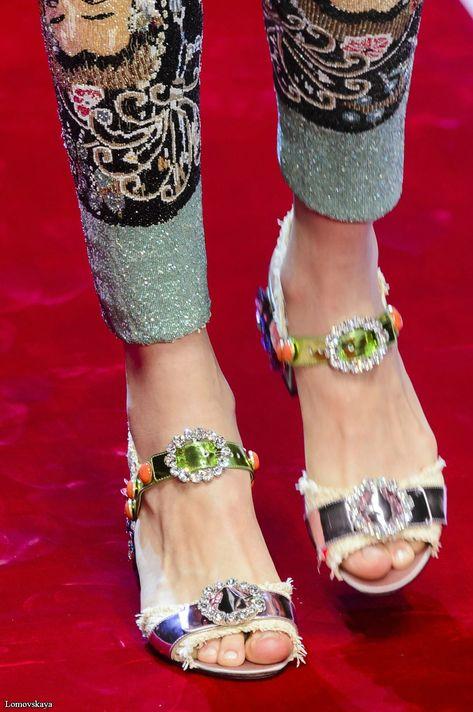 f305914d6 Dolce & Gabbana - Spring 2018, FW Milan (Details) \4\. Обсуждение на  LiveInternet - Российский Сервис Онлайн-Дневников