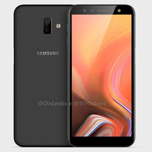 Samsung Galaxy J6 Prime Also Known As Galaxy J6 Appears In Renders And Video Samsung Galaxy Samsung Galaxy