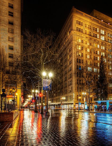 Portland, Oregon Thinking about doing national exchange here next year!!