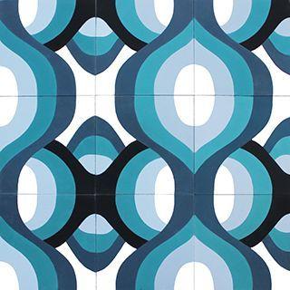 Cement tiles Online shop Mosaic del Sur | Zementfliesen ...