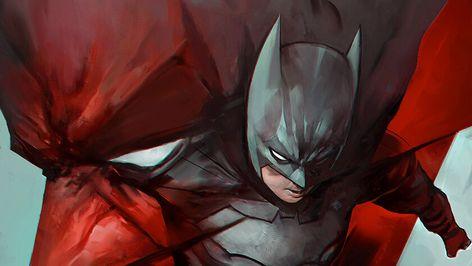 Batman - UHD Wallpaper ...#0008