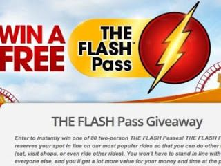 Pin On Win Theme Park Tickets