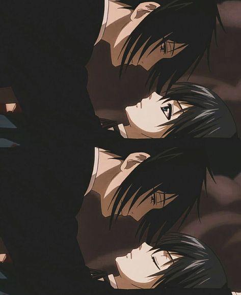 Poster Black Butler Ciel /& Sebastian Kuroshitsuji Anime Art Wall Print 502