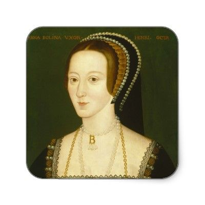 Anne Boelyn, Second wife of King Henry VIII