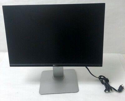 Dell Ultrasharp U2415 Led Monitor 24 11 L20911c Monitor Computer Monitor Led