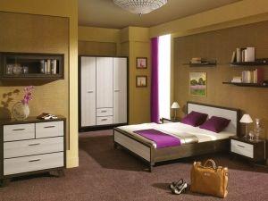 Lido Bogfran Bedroom Furniture Set The System Is A Combination Of Modern Design