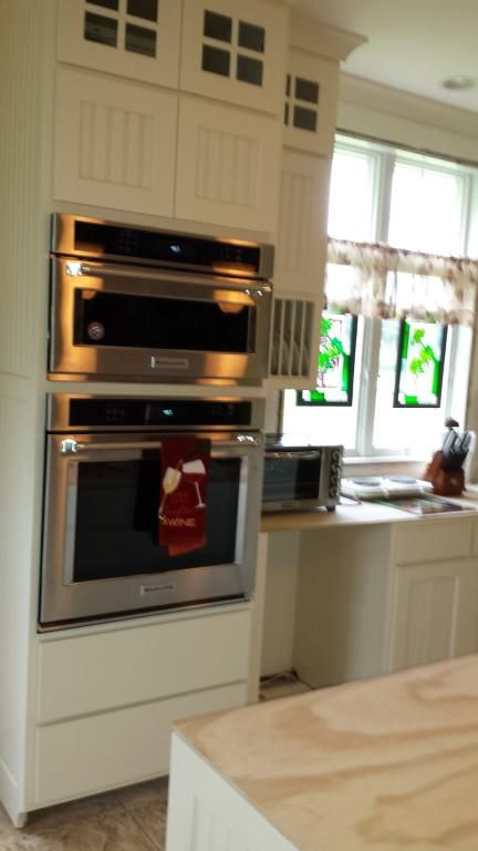 30 Built In Microwave Oven With Convection Cooking Wall