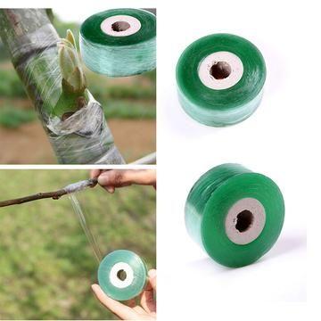 2cm X 100m 1 Roll Grafting Tape Garden Tools Fruit Tree Secateurs Engraft Branch Gardening Bind Belt Pvc Tie Tape With Images Grafting Seedlings Tree Seedlings