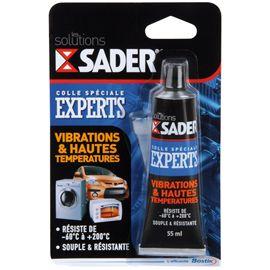 Colle spéciale vibrations & hautes températures