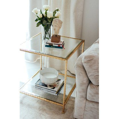 Side Tables Perigold Table End Table Plans End Tables