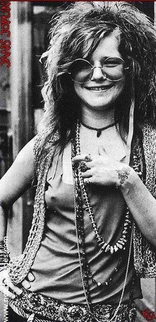 FREEDOM IS JUST ANOTHER WORD FOR NOTHING LEFT TO LOSE...IT AINT NOTHIN HONEY IF IT AINT FREE!  -JANIS JOPLIN