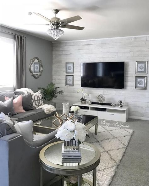 What the Experts Are Not Saying About Elegant Glam Living Room Decor - gameofthron