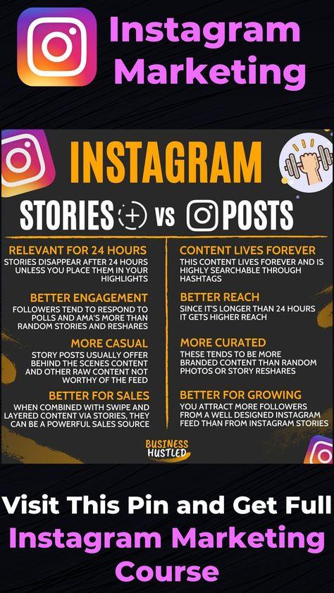Instagram post, Instagram marketing, Social media marketing, Digital marketing, pinterest marketing