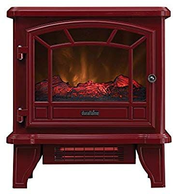 Amazon Com Duraflame Electric Dfi 550 38 Infrared Quartz