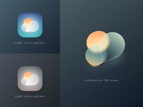 Weather Theme Icon by Cary
