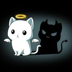 Purr Evil (Black)