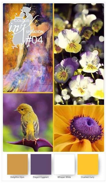 Denita Wright - Independent Stampin\u0027 Up! Demonstrator Colour
