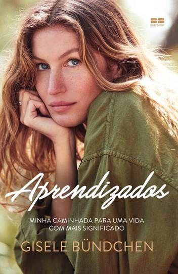 Pin De Jessica Brasil Em Livros Para Ler Gisele Bundchen Gisele