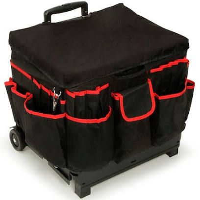 Top 10 Craft Totes With Wheels Of 2020 No Place Called Home In 2020 Craft Cart Rolling Craft Cart Darice