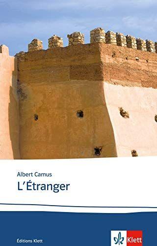 Lire L Etranger Pdf Livre Ebook France Telecharger Un Pdf En 2020 Telechargement Albert Camus Listes De Lecture