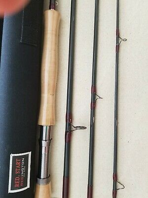 Ad Ebay Redington Trs2 10 Weight 9 Foot 4 Piece Fly Rod Fly Rods Rod 10 Things