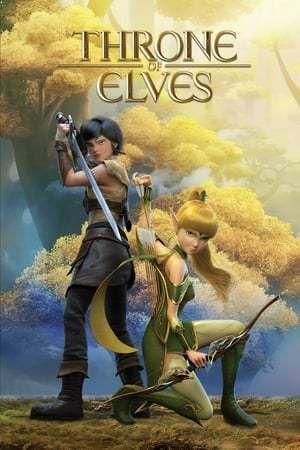 Dragon Nest Movie 2 Throne Of Elves Elf Movie Streaming Movies