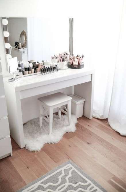 Diy Makeup Vanity Dresser Mirror 43 Ideas For 2019 Diy Makeup