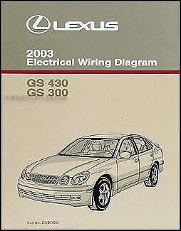 Lexus Is 3 Wiring Diagram 2003 Lexus Gs 300 430 Electrical Wiring Diagram Manual Isabel Barton Anybody Hav Lexus Electrical Wiring Diagram Lexus Sc430