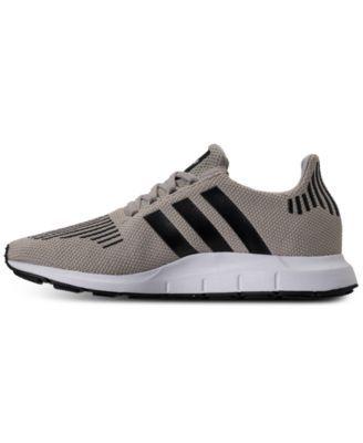adidas uomini swift run casual scarpe dal traguardo white 13