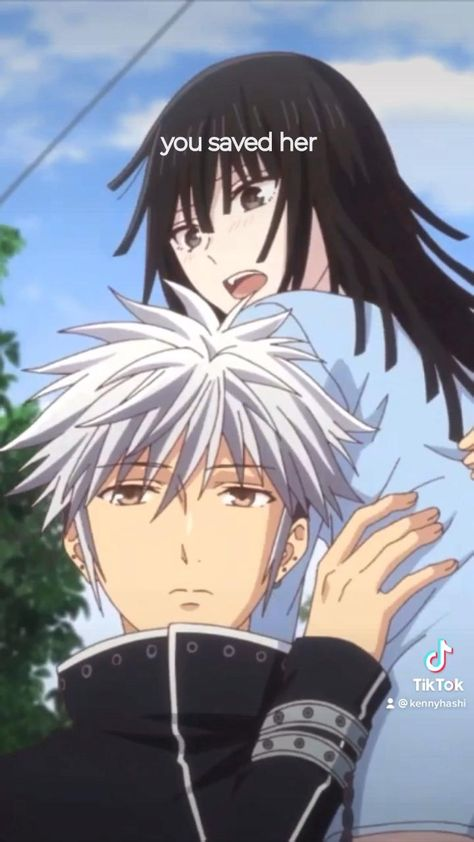 #fruitsbasket #fruitsbasketedit #rin #haru #rinandharu #anime #romanceanime