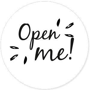Sluitzegel open me