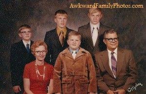 Image detail for -awkward family photo |