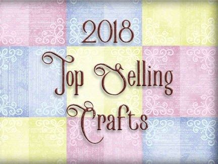 Top Selling Crafts For 2018 Crafts To Make And Sell Easy Diy