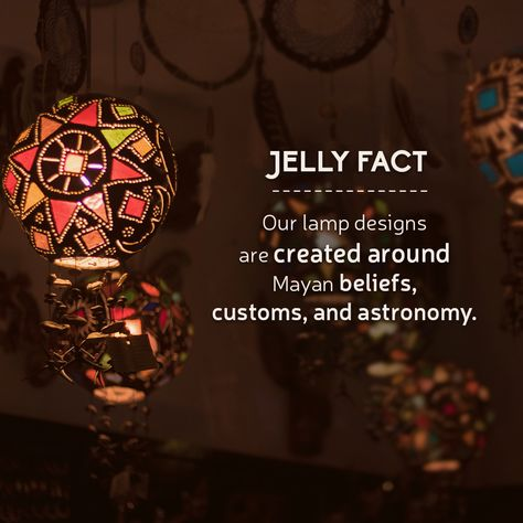 Because even in the smallest things has a meaning🧐  We give you a Jellyfact:  #lamps #handmade #mexico #playadelCarmen #cancun #decor #homedecor #decorations #lamps #lights #interiordesign #diseñointerior #art #ff #gifts #souvenirs #caribbean #caribe