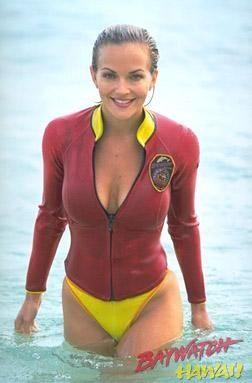 Brandy Ledford Baywatch