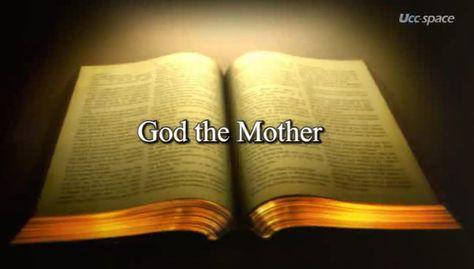 new jerusalem mother