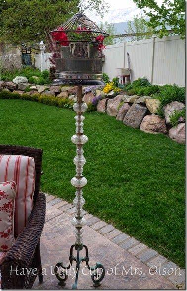 Dsc01210 In 2020 Garden Whimsy Garden Crafts Diy Garden