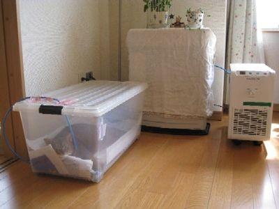 ペット在宅酸素室レンタルの使用例 体験談のご紹介 ペットの在宅酸素室レンタル 酸素濃縮器 酸素カプセル販売 ユニコム ペット 猫の健康 濃縮